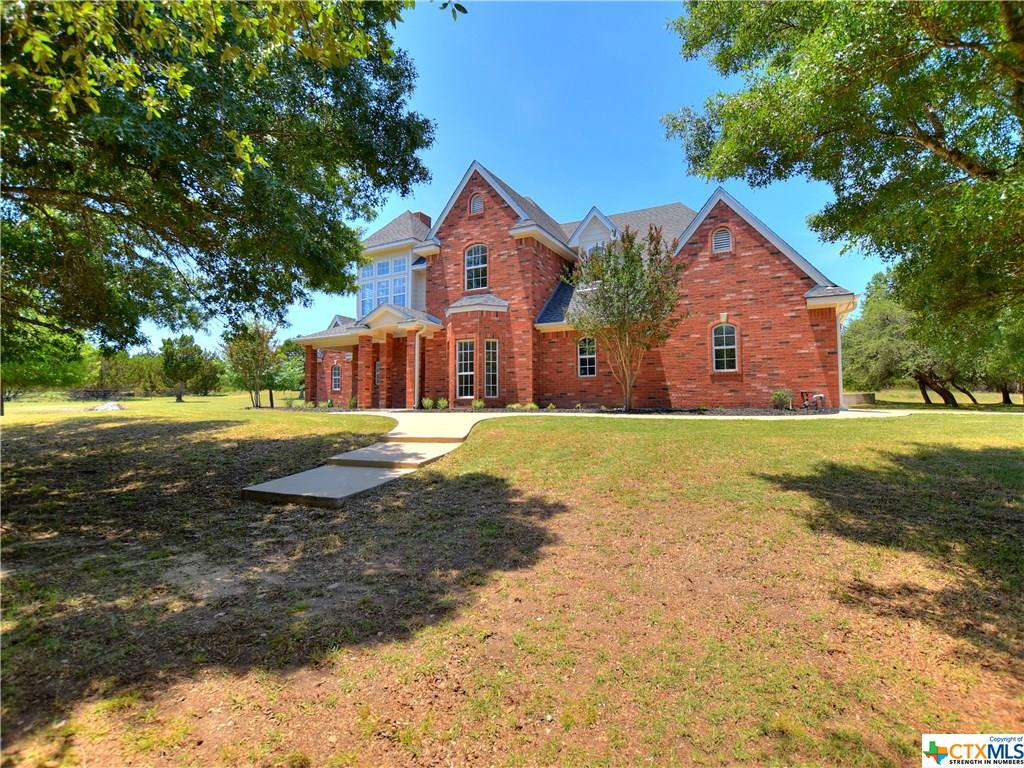 Better homes and gardens real estate iii va - 7 W Chris Avenue Lampasas Tx 76550